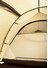 CAMPZ Piemonte tunneliteltta 2P, beige